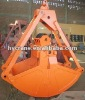 Material Handling Equipment Parts, Grab Bucket