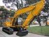 1.1m3 crawler excavator SW240E