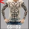 men t shirt,Eco-friendly tattoo tshirt unisex tattoo tshirt mix styles with promotion price