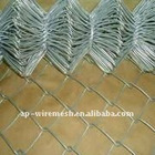 hot dipped galvanized protective barbed wire