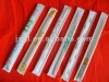 Disposable Bamboo Chopsticks Wrapped in Closed paper sleeve