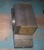 Forged Steel Chock
