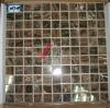 Natural marble mosaic tile
