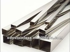 304stainless steel square tube
