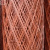 High Quality Expanded Metal Mesh Red (manufacturer)