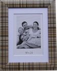 2012 new design mdf photo frame of high quality