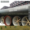 DN1100 ductile iron pipes