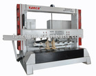 nc studio control system cnc router/ 4 Axis CNC Router