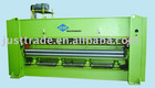 nonwoven machine middle-speed needle-punching machine