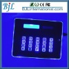 High end gift of Consumer Calculator Mousepad USB HUB