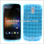 Diamond tpu case cover housing for samsung galaxy nexus i9250