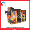 4D Rrelic Stimulator shooting game machine