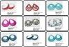 Fashion jewelry earrings/Drop Earring/Hoop Earring E18