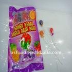 stweety rose shape lollipop candy BS-6105