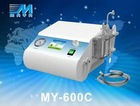 MY-600C Home oxygen machine and microdermabrasion & skin scrubber