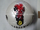 Novel Soccer Ball/Machine-sewn PU Footballs PVC soccers
