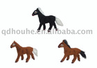 pony figurine (horse repicas)