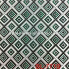 New Style 100% Silk Curtain Fabric For Decoration BL-771
