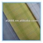 high quality Yarn dyed men's shirt fabric