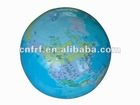 Inflatable Earth Beach Ball