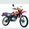 150cc Air Cooled Four-stroke Motors Bike-B004