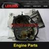 Snow Blower engine parts,Loncin general purpose engine 6hp/7hp parts,crank case