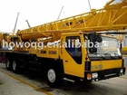 XCMG Truck Mounted Crane 20 t-130 t (Competitive Price)