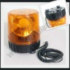 magnetic yellow halogen rotator beacon TBH-618Z