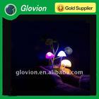 Mushroom lamp automatic night Lamp decorative night lamp
