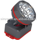 SYW-3305 LED Rechargeable Lamp