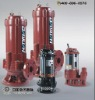 waste water pump,sewage pumps(WQD series)