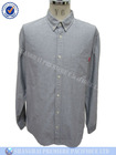 Custom stylish chambray shirts for men