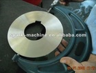 industrial slitter for leather ,paper,plastic cutting