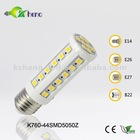 7w LED Corn Light, LED bulb