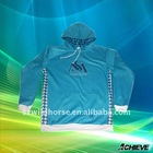 high quality sublimation hoodies jersey
