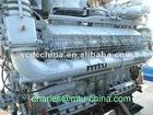 New DEUTZ MWM 604 marine engine