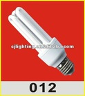 high power high brightness 3U cfl bulb