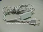 Plug with Socket DYS-2530a