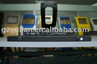 Touchscreen solution/ Industrial solution/ Portable touch screen computer with Android/ EPOS with barcode scanner/ wall mounted