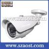 1/3 SONY Color CCD 420tvl 6mm lens AST-42SN, Outdoor IR camera