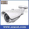 1/3 SONY Color CCD 420tvl 6mm lens AST-42SN, Outdoor IR camera