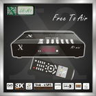 FTA DVB-S Mini size satellite receiver