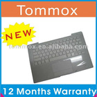 Keyboard with Top Case Trackpad For Apple MacBook A1181