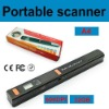 a4 portable USB mini scanner easy scanner