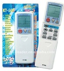 Universal A/C remote control KT-518