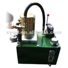 Hydraulic Power Unit and Hydraulic Power System