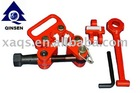 "2 1/8""-3 1/4"" SAFETY CLAMP TYPE ""T"""