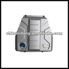 generator fuel tank 8gal,kinds of color painted+phosphating surface treatment+make product accorrding to drawing