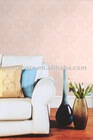 Vinyl coated wallpaper ,Heavy vinyl wallpaper,Pure paper wallpaper