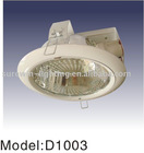 energy saving down light downlight e27 solar down light